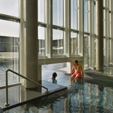 Pacchetto aqualux Hotel 2