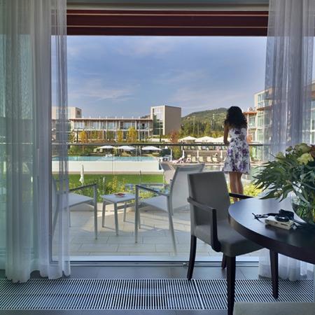 Pacchetto aqualux Hotel 1