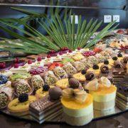 Buffet Italian Taste